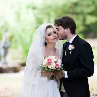 Marie-Gäetane & Pierre-Antoine