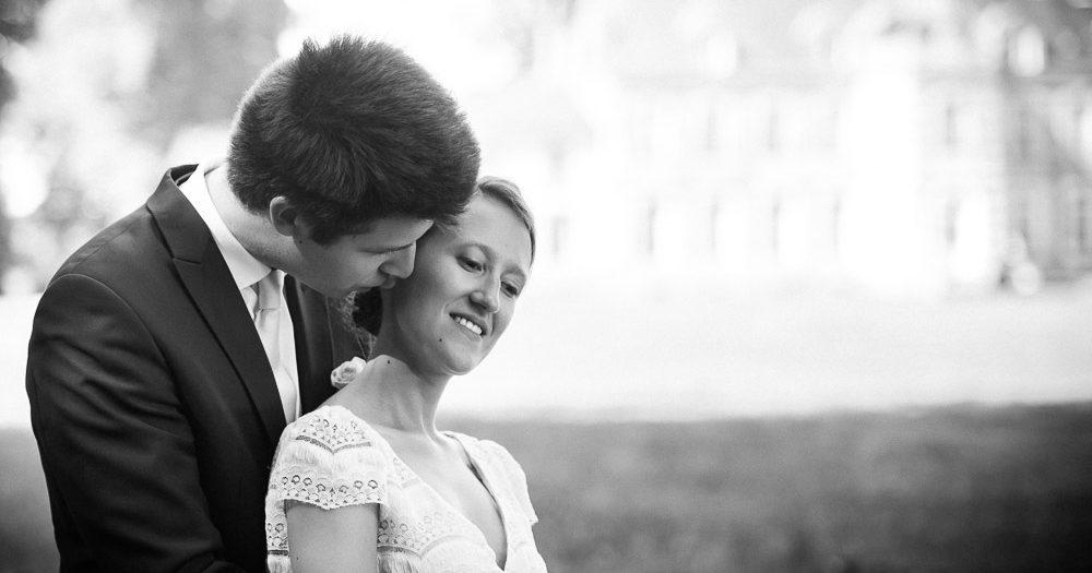 Le mariage d'Ariane & Arnaud en Normandie